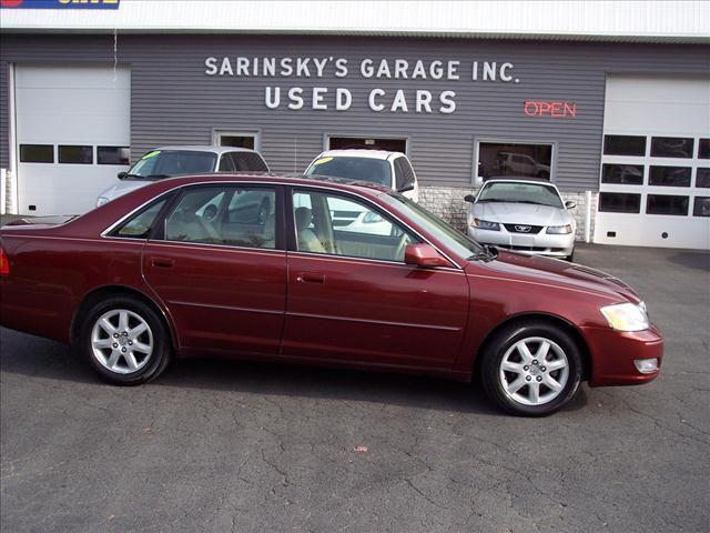 2001 toyota avalon xls for sale in new windsor new york classified. Black Bedroom Furniture Sets. Home Design Ideas