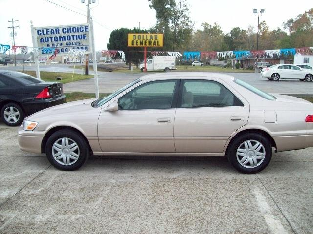 2001 toyota camry le for sale in saint amant louisiana classified. Black Bedroom Furniture Sets. Home Design Ideas