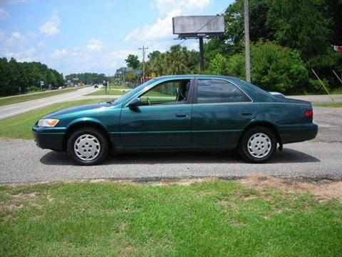 2001 toyota camry le for sale in conway south carolina classified. Black Bedroom Furniture Sets. Home Design Ideas