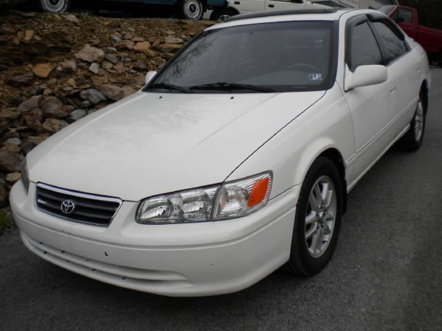2001 toyota camry le v6 for sale in york pennsylvania classified. Black Bedroom Furniture Sets. Home Design Ideas
