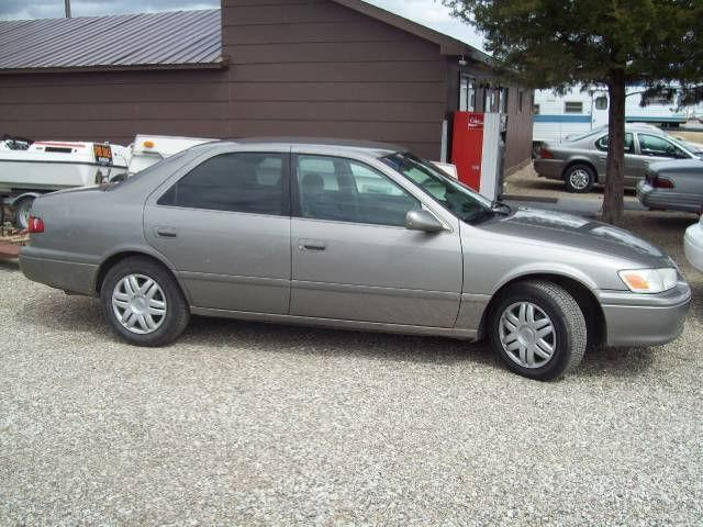 2001 toyota camry le for sale in onawa iowa classified. Black Bedroom Furniture Sets. Home Design Ideas