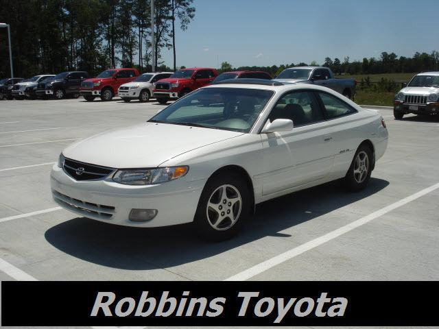 2001 toyota camry solara sle v6 for sale in nash texas. Black Bedroom Furniture Sets. Home Design Ideas