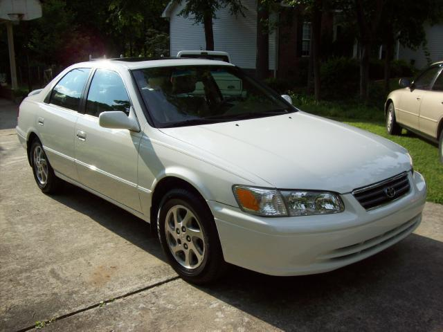 2001 toyota camry xle for sale in advance north carolina classified. Black Bedroom Furniture Sets. Home Design Ideas