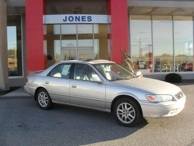 2001 toyota camry xle for sale in lancaster pennsylvania classified. Black Bedroom Furniture Sets. Home Design Ideas