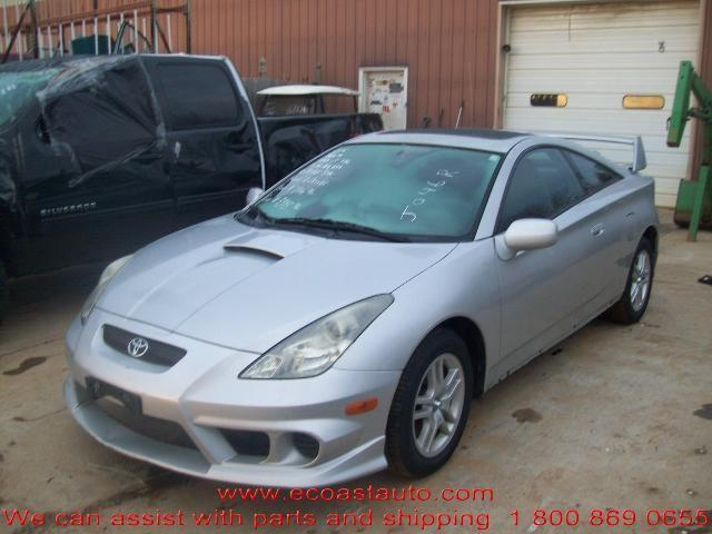 2001 toyota celica for sale in bedford virginia. Black Bedroom Furniture Sets. Home Design Ideas