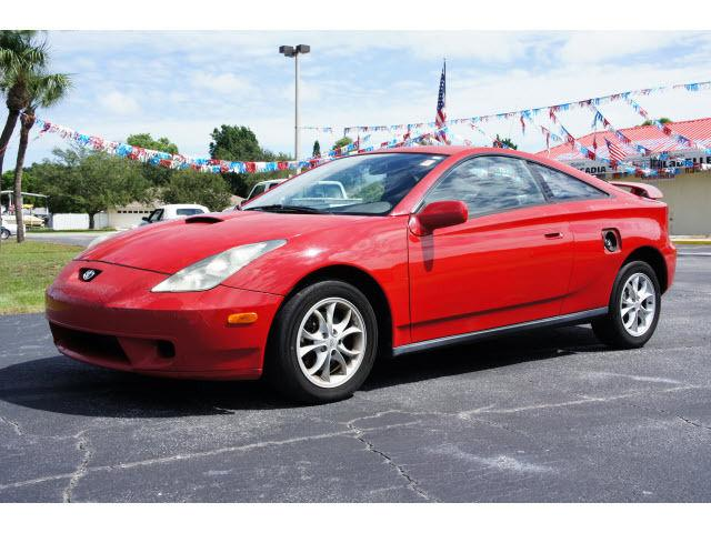2001 toyota celica gt 2001 toyota celica gt car for sale. Black Bedroom Furniture Sets. Home Design Ideas