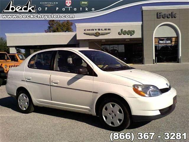 2001 toyota echo for sale in palatka florida classified. Black Bedroom Furniture Sets. Home Design Ideas