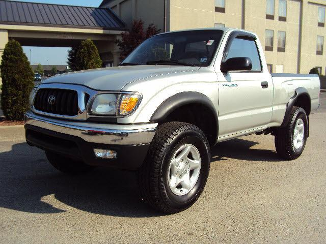 2001 toyota tacoma for sale in uniontown pennsylvania classified. Black Bedroom Furniture Sets. Home Design Ideas