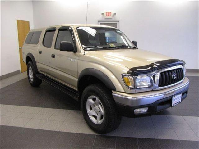 2001 toyota tacoma for sale in warrenton virginia. Black Bedroom Furniture Sets. Home Design Ideas