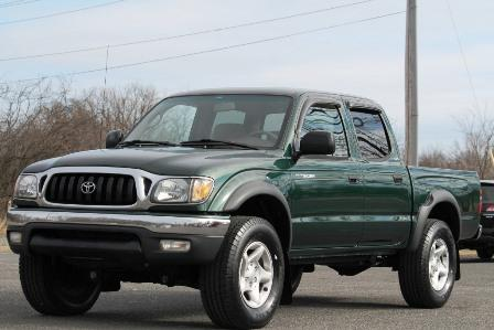2001 toyota tacoma double cab sr for sale in dallas texas classified. Black Bedroom Furniture Sets. Home Design Ideas