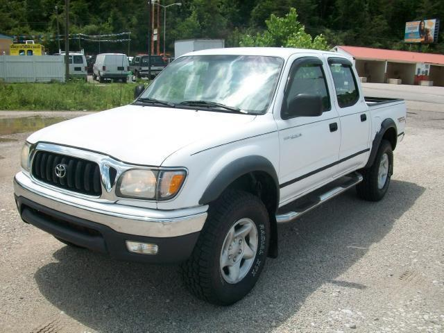 2001 Toyota Tacoma Prerunner For Sale In Louisa Kentucky