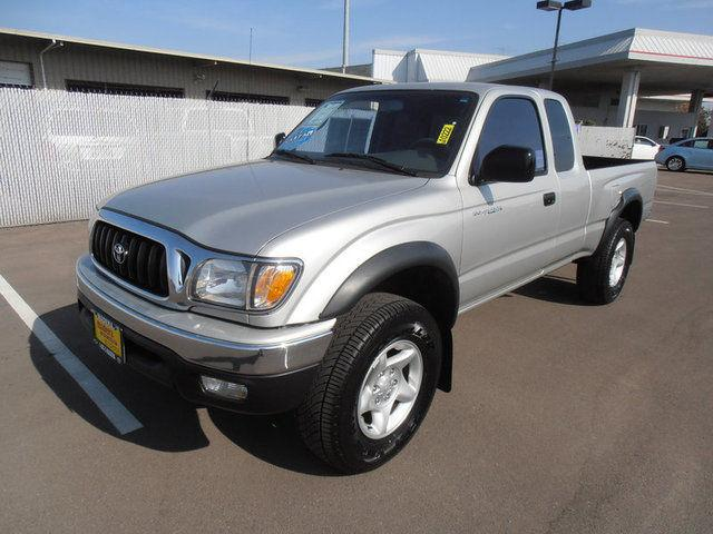 2001 toyota tacoma prerunner for sale in madera. Black Bedroom Furniture Sets. Home Design Ideas