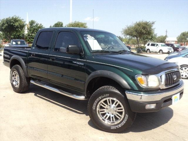 2001 toyota tacoma prerunner for sale in san antonio texas classified. Black Bedroom Furniture Sets. Home Design Ideas