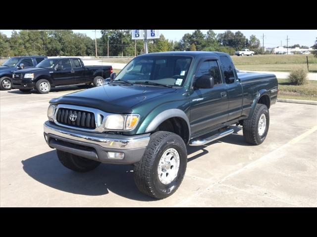 2001 toyota tacoma prerunner for sale in baton rouge. Black Bedroom Furniture Sets. Home Design Ideas