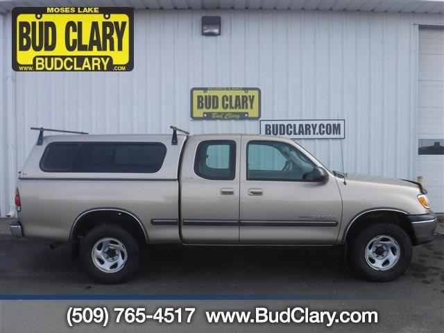2001 toyota tundra sr5 4dr access cab sr5 v8 4wd sb for sale in mae washington classified. Black Bedroom Furniture Sets. Home Design Ideas