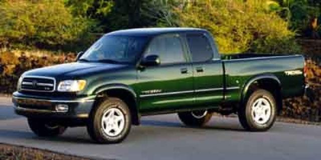 2001 Toyota Tundra Sr5 For Sale In Duluth Minnesota