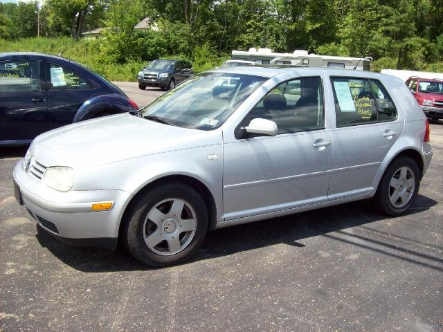 2001 volkswagen golf gls for sale in zanesville ohio. Black Bedroom Furniture Sets. Home Design Ideas