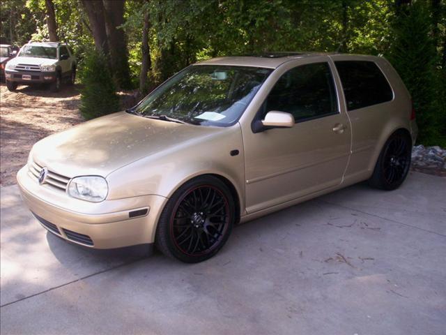 2001 Volkswagen Gti Glx Vr6 For Sale In Taylorsville
