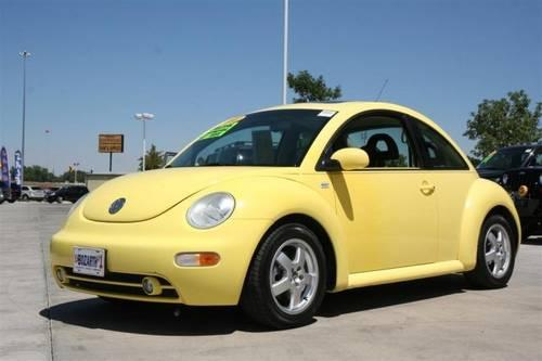 2001 volkswagen new beetle 2dr car glx for sale in grand junction colorado classified. Black Bedroom Furniture Sets. Home Design Ideas