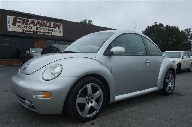 2001 volkswagen new beetle sport for sale in indian trail north carolina classified. Black Bedroom Furniture Sets. Home Design Ideas