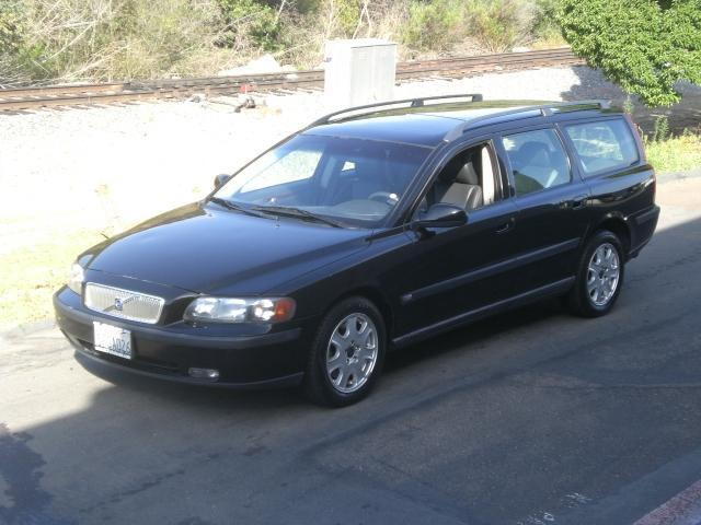 2001 volvo v70 t5 for sale in san diego california classified. Black Bedroom Furniture Sets. Home Design Ideas