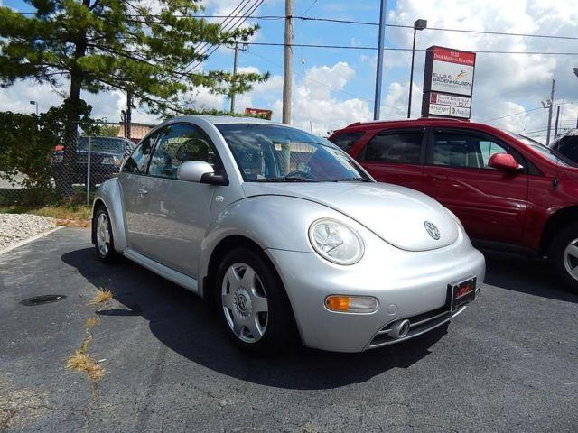 Buy Here Pay Here Louisville >> 2001 VW Beetle Manual BUY HERE PAY HERE for Sale in Louisville, Kentucky Classified ...