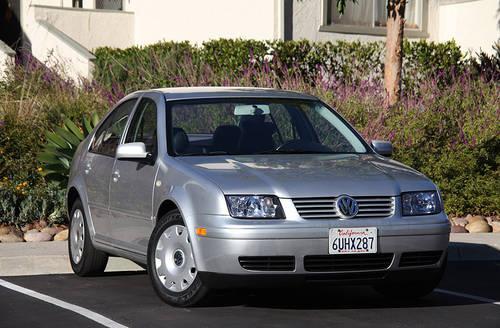 2001 Vw Golf Tdi Sel 35 43 Mpg For In Vista California