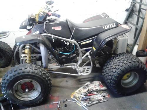 2001 yamaha blaster nice for sale in east berlin for Yamaha blaster crankcase oil type