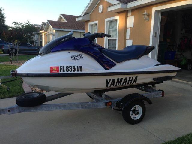2001 yamaha gp800r jet ski wave runner only 97 total for Yamaha jet ski dealer
