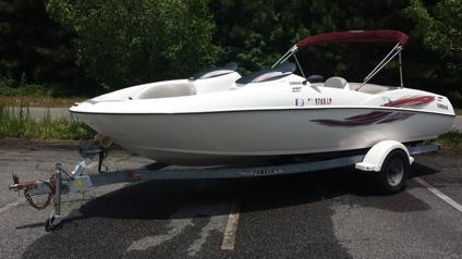 2001 yamaha ls2000 jet boat o b o not sea doo exciter for Yamaha jet boat reliability