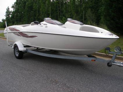 2001 yamaha ls2000 jet boat ski fish 270 for sale in
