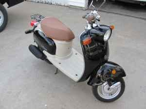 Yamaha Moped Scooter Vino Helmet Mclouth Americanlisted on Yamaha Vino Scooter Battery Location