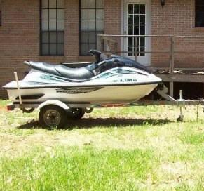 2001 yamaha xl800 3 seater jet ski for sale in for Yamaha montgomery al
