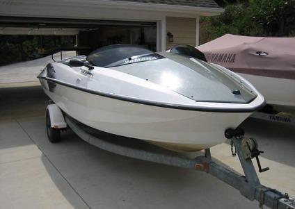 2001 Yamaha XR 1800 - Twin Engine Jet Boat - 310 HP