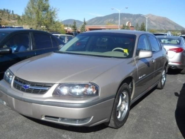 2001 chevrolet impala ls related infomation specifications. Black Bedroom Furniture Sets. Home Design Ideas