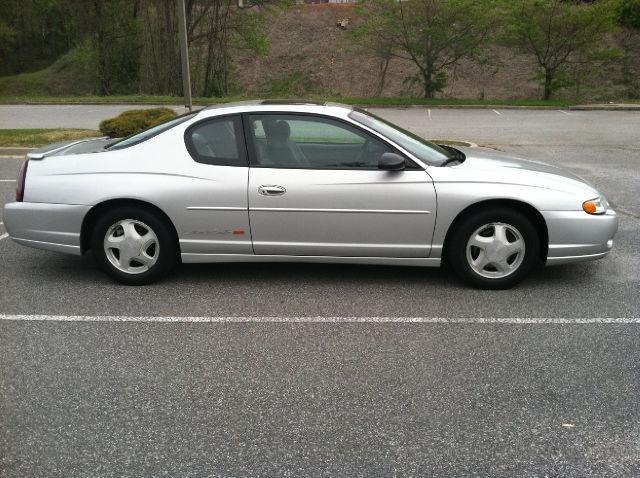 2001 Chevrolet Monte Carlo SS for Sale in Marietta, Georgia Classified ...