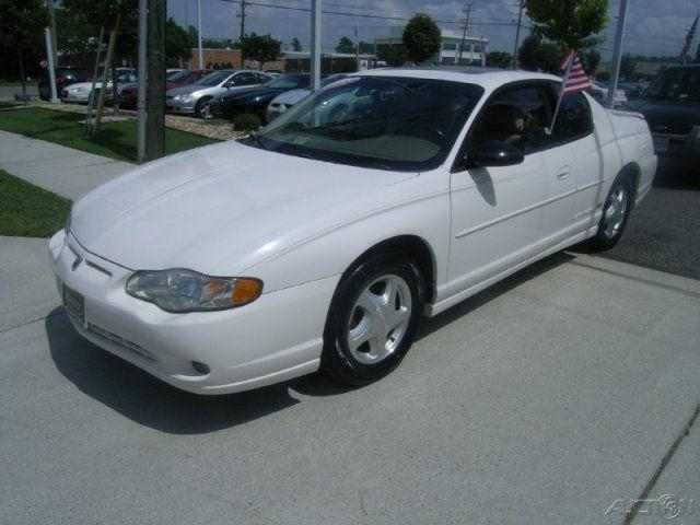 2001 chevrolet monte carlo ss for sale in virginia beach. Black Bedroom Furniture Sets. Home Design Ideas