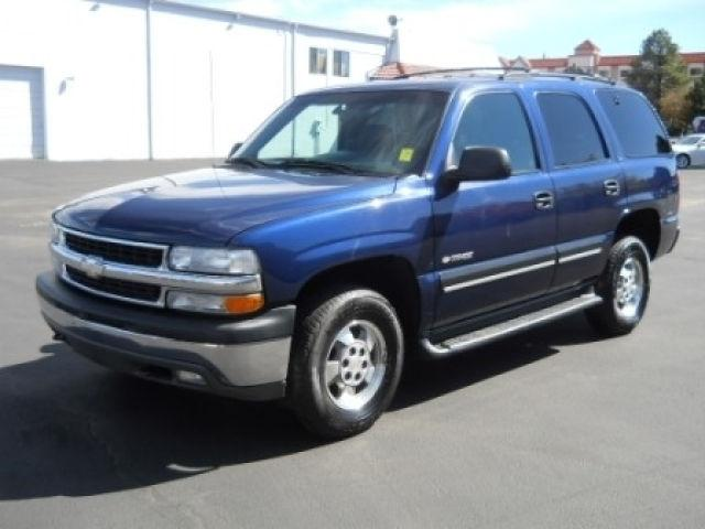 2001 chevrolet tahoe ls for sale in cottonwood arizona. Black Bedroom Furniture Sets. Home Design Ideas