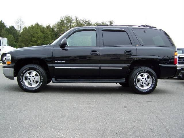 2001 chevrolet tahoe lt for sale in locust grove virginia classified. Black Bedroom Furniture Sets. Home Design Ideas
