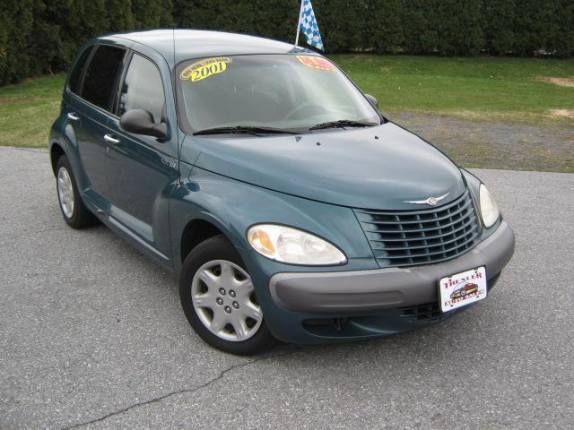 2001 chrysler pt cruiser for sale in trexlertown pennsylvania. Cars Review. Best American Auto & Cars Review