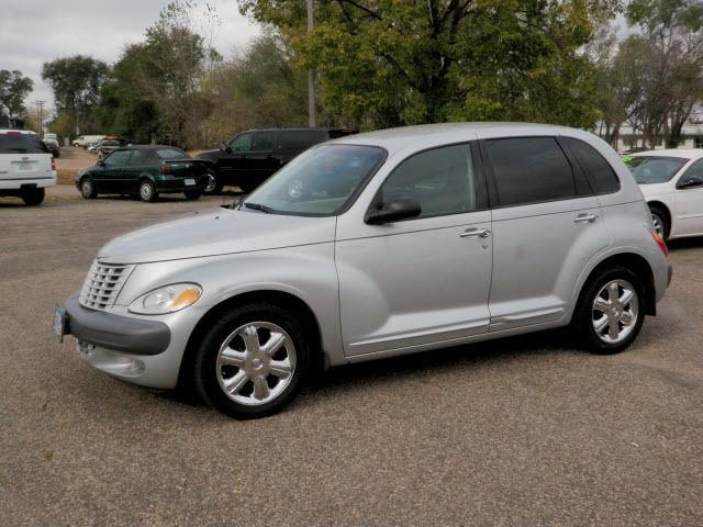 2001 chrysler pt cruiser for sale in hopkins minnesota classified. Cars Review. Best American Auto & Cars Review