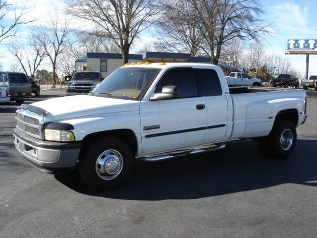2001 dodge ram 3500 for sale in anderson south carolina classified. Black Bedroom Furniture Sets. Home Design Ideas