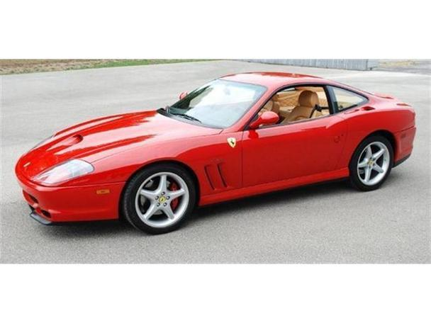 ferrari 550 related images start 200 weili automotive network. Black Bedroom Furniture Sets. Home Design Ideas