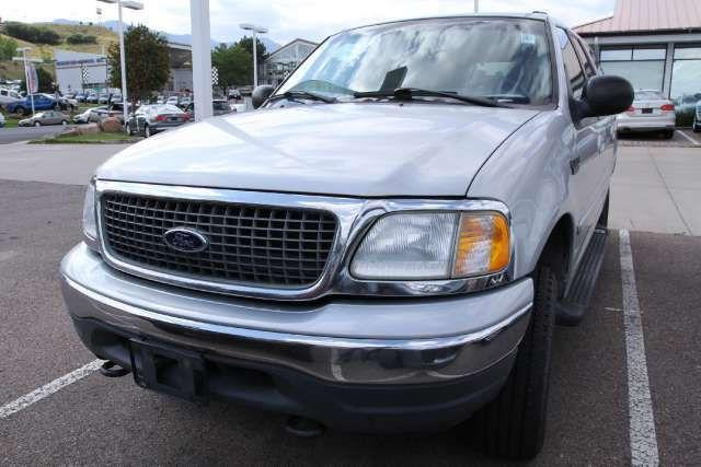 Bob Penkhus Mazda >> 2001 Ford Expedition XLT for Sale in Colorado Springs