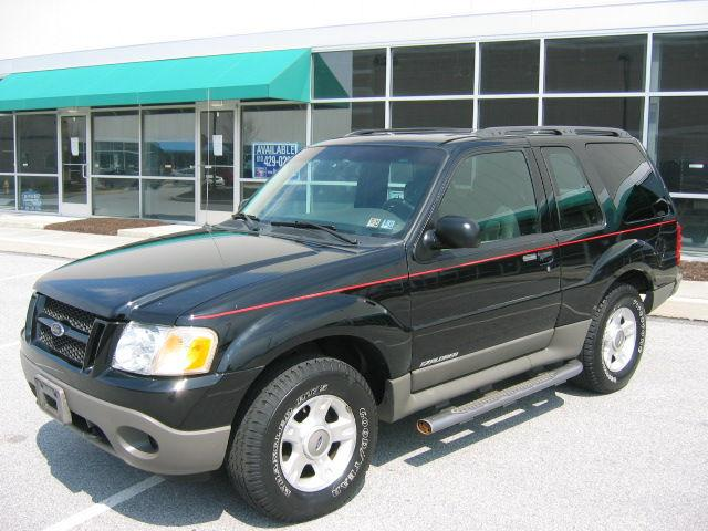 2001 ford explorer sport 4x4 for sale in west chester pennsylvania classified. Black Bedroom Furniture Sets. Home Design Ideas