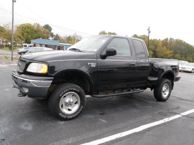 2001 ford f150 lariat for sale in booneville mississippi classified. Black Bedroom Furniture Sets. Home Design Ideas