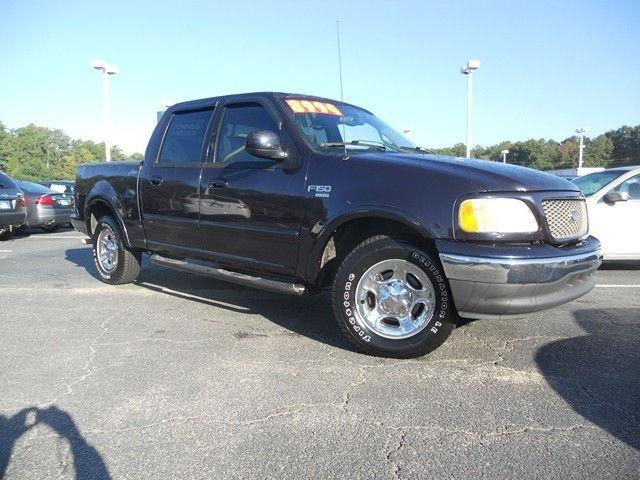 2001 ford f150 supercrew for sale in macon georgia classified. Cars Review. Best American Auto & Cars Review