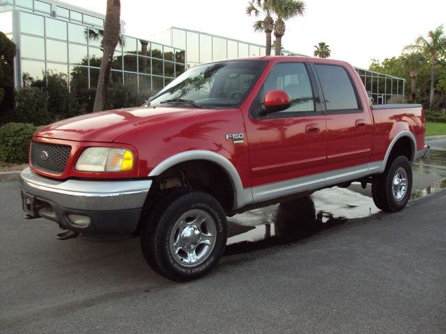 2001 ford f150 xlt supercrew for sale in hudson florida classified. Cars Review. Best American Auto & Cars Review