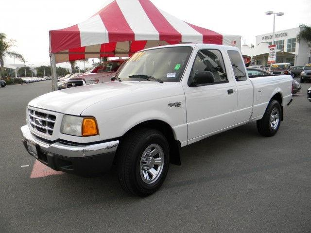 2001 ford ranger for sale in irvine california classified. Black Bedroom Furniture Sets. Home Design Ideas