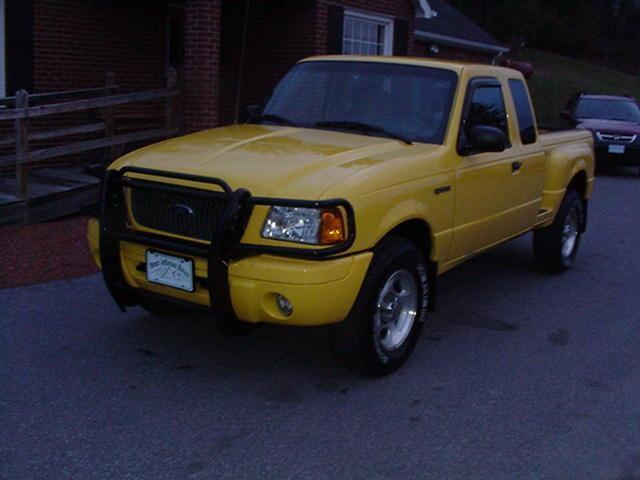 2001 ford ranger xlt for sale in jefferson north carolina classified. Black Bedroom Furniture Sets. Home Design Ideas